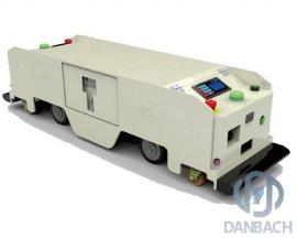 丹巴赫AGV小车,不仅是自动搬运神器