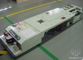 丹巴赫惯性导航AGV搬运