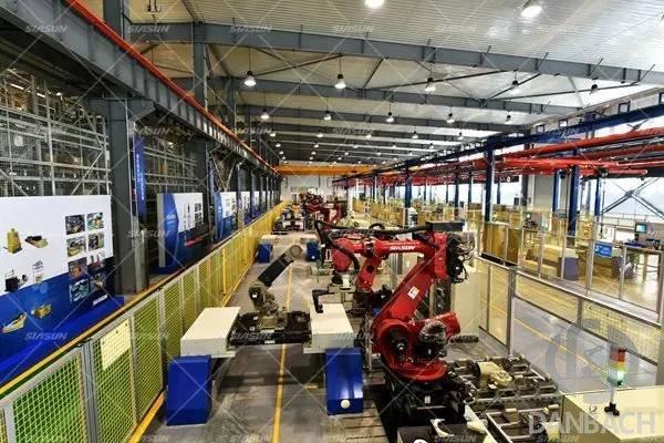 国内工业凯发k8ag旗舰厅在高端市场出现新的格局