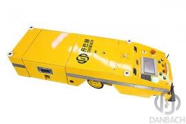 想要在医疗行业应用的AGV小车需要具备以下特点